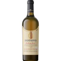 Chardonnay Barrel Hotovo, бяло вино