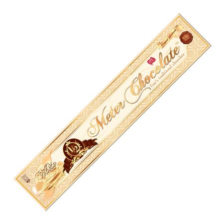 1/2 Meter Chocolate,  бял шоколад