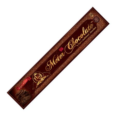 1/2 Meter Chocolate,  тъмен шоколад