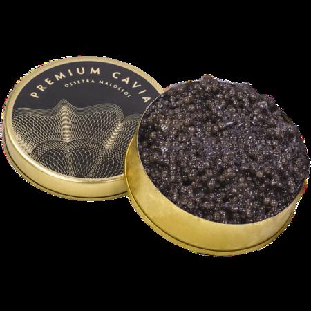 Premium Caviar Beluga