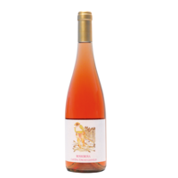 Rossorosa Cantina Tomaso Gianolio, вино розе
